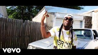 Jr. Boss - My Mind ft. Hitmaker D-Aye