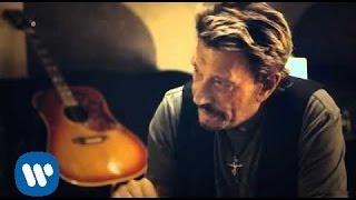 Johnny Hallyday - Jamais Seul [Clip Officiel]