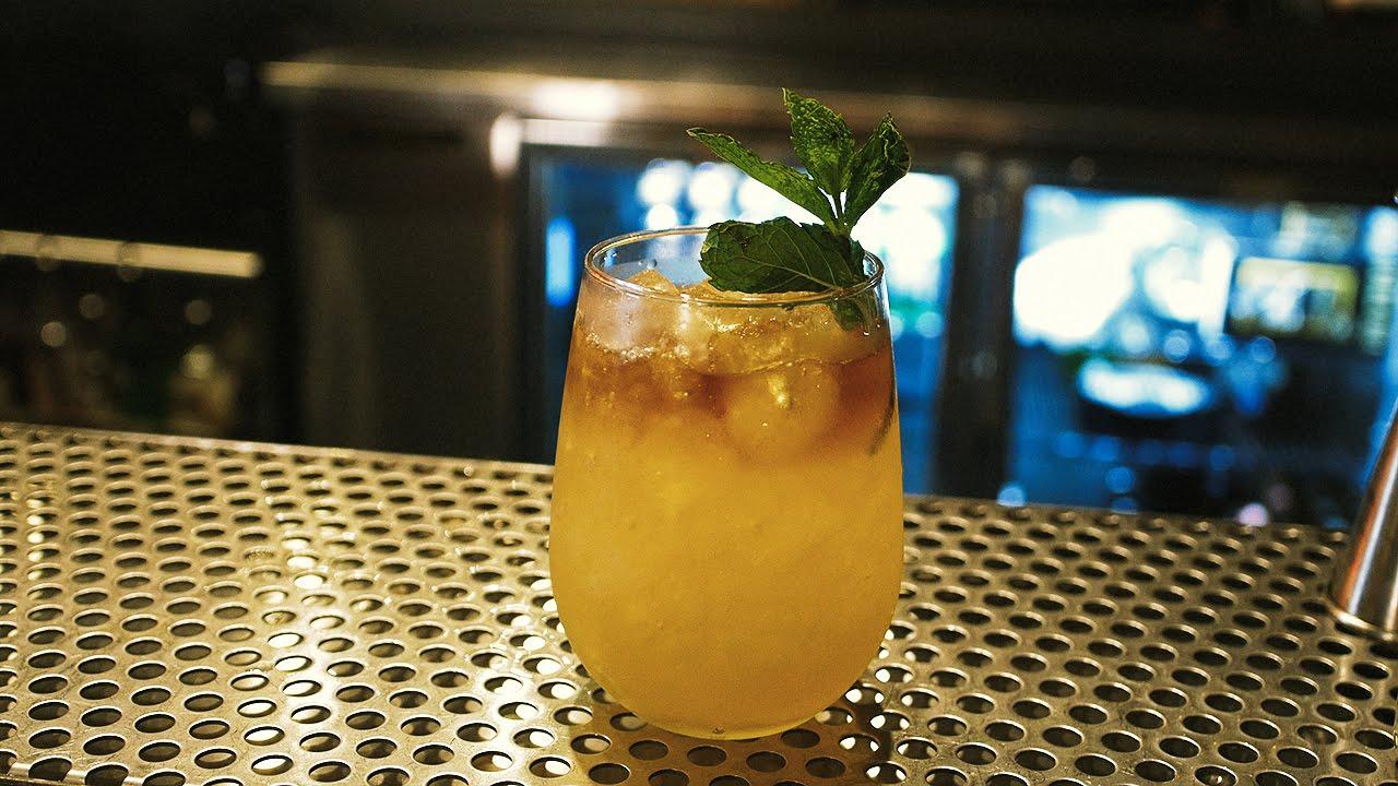 Making The King Of Tiki Drinks The Mai Tai Youtube