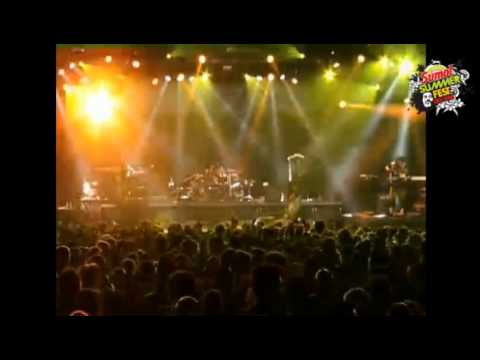 Morgan Heritage live at Sumol Summer Fest 2013 [Portugal] [HD]