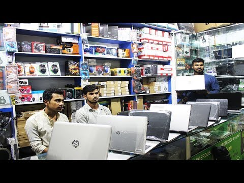 Laptop Price In Bangladesh Market | Travel Bangla 24 | Laptop Second Hand