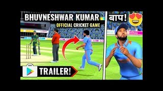 Bhuvneshwar Kumar Official Trailer Launch !!