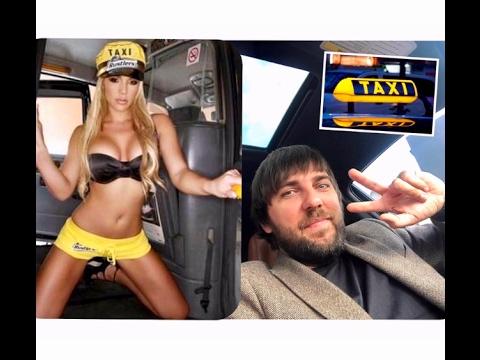один день работы в Shark такси