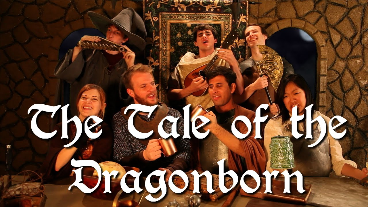 Skyrim tale of the dragonborn music video uncensored for The girl with the dragon tattoo common sense media