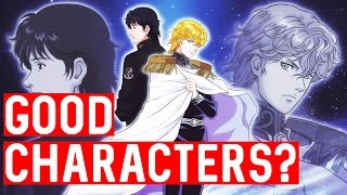 What Makes A Good Anime Character?