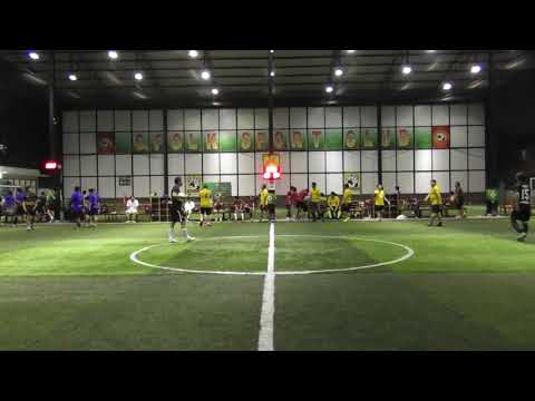 G.Folk 2018 (Clip 313) Sport on Tour 19/03/61 สนาม Panda FC อโศก-ดินแดง (3/3)