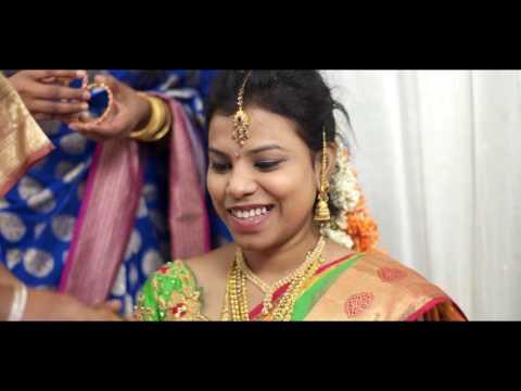 Balarka + Sowmya Engagement Teaser