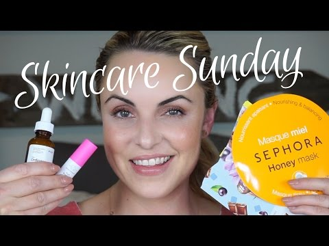Best Anti-Aging Skincare & Vit C || New Series Skincare Sunday - Elle Leary Artistry