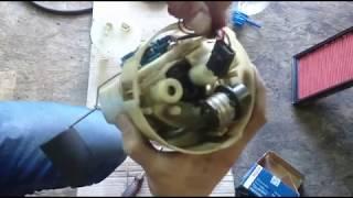 видео Запчасти на Ниссан Альмера Классик, N16 и G15