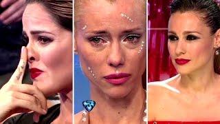 ¡Pampita tuvo una escandalosa pelea con Nicole Neumann y la Chipi!