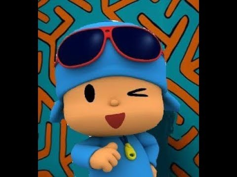 J.Balvin,Willy Willian-Mi Gente (OFICIAL VIDEO) Pocoyo