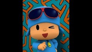J Balvin Willy Willian Mi Gente OFICIAL VIDEO Pocoyo