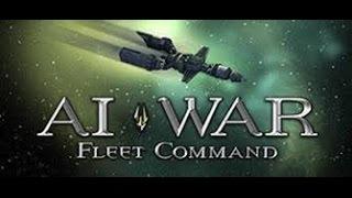 AI War: Fleet Command  - Gameplay Video