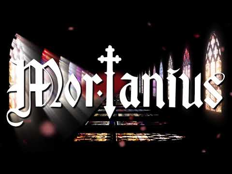 MORTANIUS - Facing The Truth (OFFICIAL LYRIC VIDEO)
