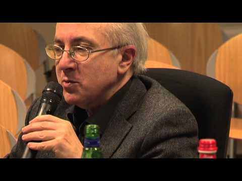 Roberto Esposito - Conversazioni Serali - Vita vs tecnica. Vita biologica e vita politica