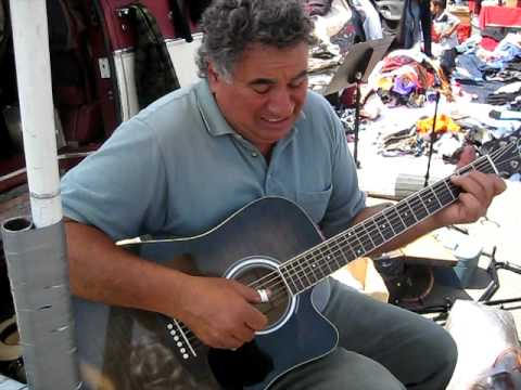 Mama Tried by Guitar Joe Bettencourt