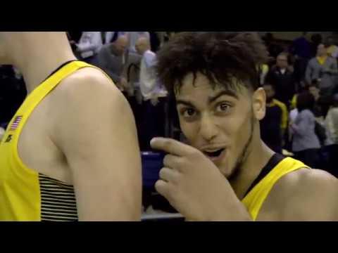 Marquette Basketball vs. Milwaukee - Highlights