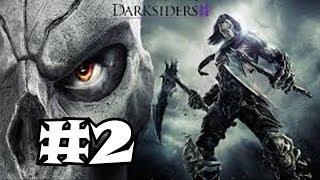 Darksiders 2 Walkthrough - Part 2 - Let