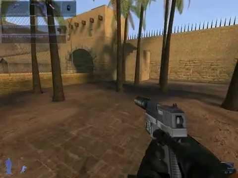 IGI 2 Mission 9 Prison Escape
