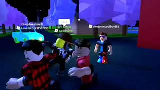 Roblox dancing with Casey animation studio's
