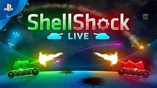 ShellShock Live | Launch Trailer | PS4