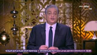 مساء dmc - وفد حماس برئاسة إسماعيل هنية في مصر يثير جدلآ في الشارع
