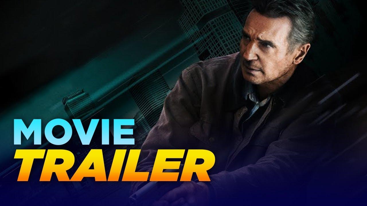 Download Honest Thief Trailer (2020) | Action/Thriller | Liam Neeson, Kate Walsh, Jai Courtney