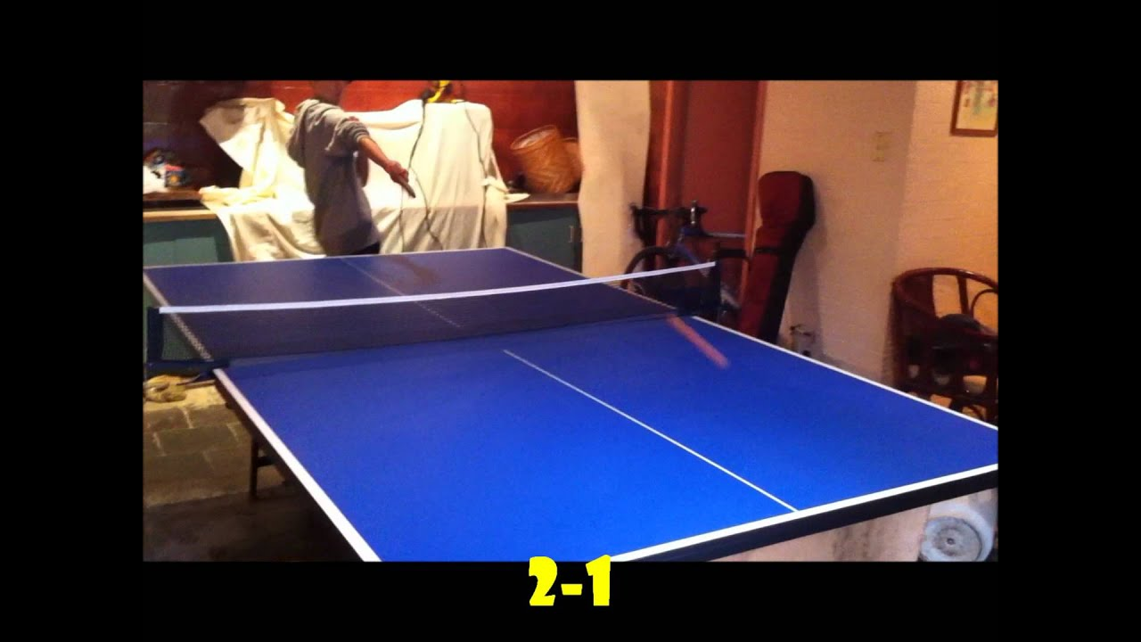 Extreme Ping Pong Extreme Ping Pong Grand Final Youtube