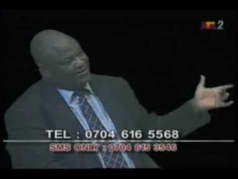Ayo Teriba... Why Refineries Don't Work in Nigeria - Festour