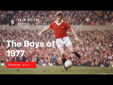 In Focus: Gordon Hill and the Boys of 1977