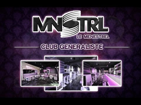 Menestrel club Lyon - YouTube