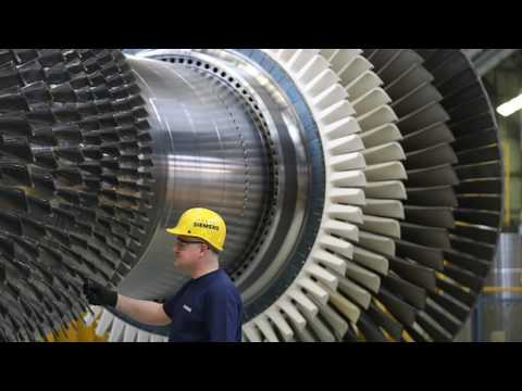 News Update Siemens to exit Russian power joint venture 21/07/17