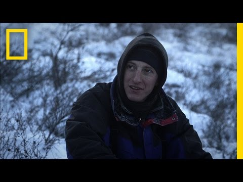 Subsistence Living | Life Below Zero from YouTube · Duration:  3 minutes 42 seconds