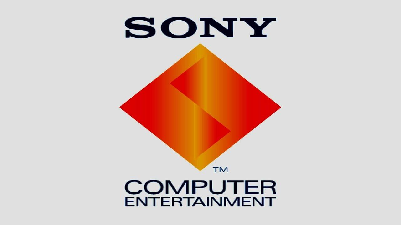 Sony Playstation Logo Start Up Youtube