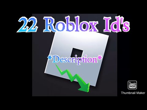Roblox Boombox Codes Bypassed Codes In Description Youtube