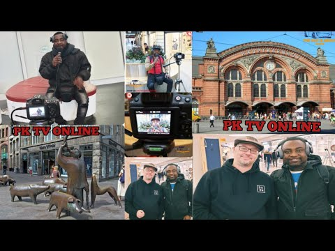INTERESTING PLACES IN GERMANY YOU DIDN'T KNOW..Episode 1