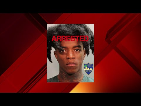 Jacksonville Quadruple Shooting Survivor Arrested