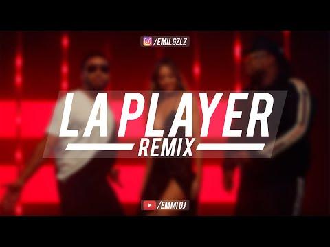 La Player | Zion y Lennox | Remix | Emmi DJ 🔥