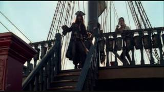 Pirates of the Caribbean: The Curse of the Black Pearl: Commandeer The Ship thumbnail