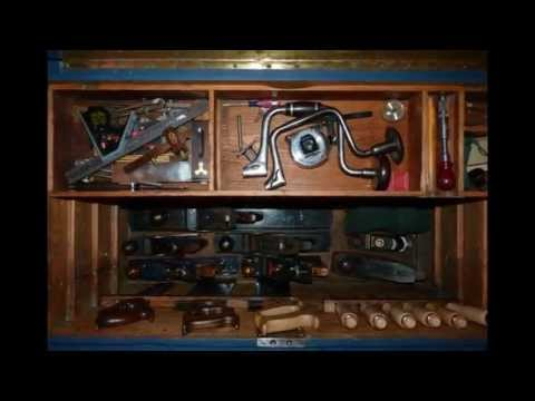 The Old Tool Chest - YouTube