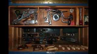 The Old Tool Chest