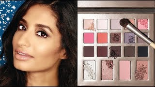 The Best ALL IN ONE Eyeshadow Palette | Billy B Makeup Artist Hollywood Vlog | mathias4makeup
