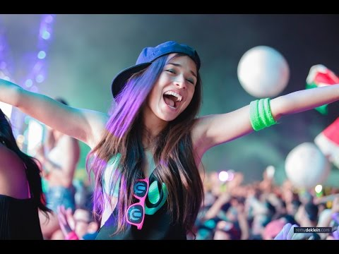 EDM Mix #1 | April 2016 | New Electro/House/Dance By FΛMΘVS