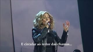 Lara Fabian - Keep The animals away - Legendado em Português
