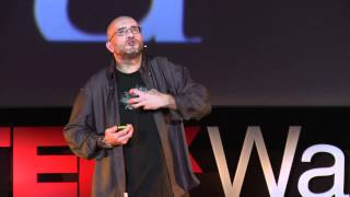About life: Edi Pyrek at TEDxWarsaw