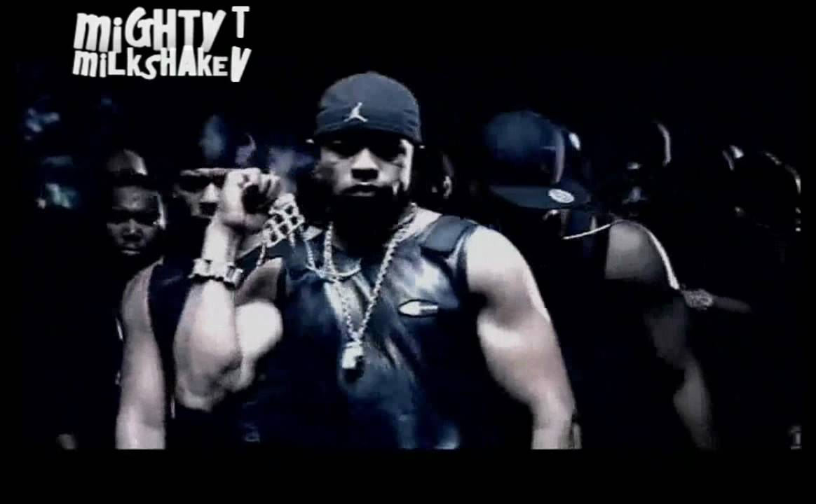 Can't Be Touched [Milkshake Remix] - 2Pac ft. Roy Jones Jr. & The ...