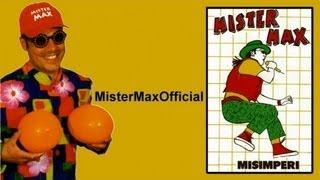 Mister Max - Non m'annoio (Tiempu)