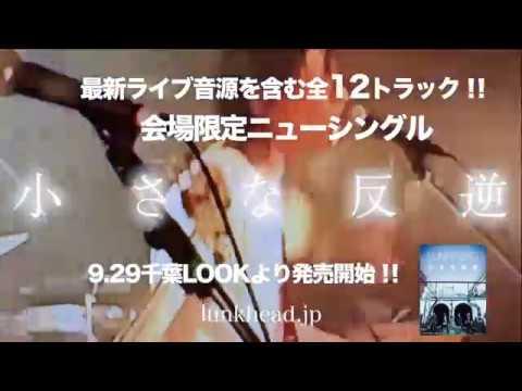 LUNKHEAD ONEMAN TOUR 2018「road to 20th Anniversary」決定!