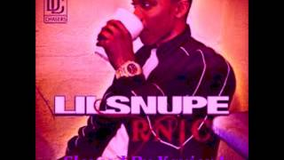 # R.I.P Lil Snupe - Lost It All Feat. - Money Bagz (Slowed By Xavier J)