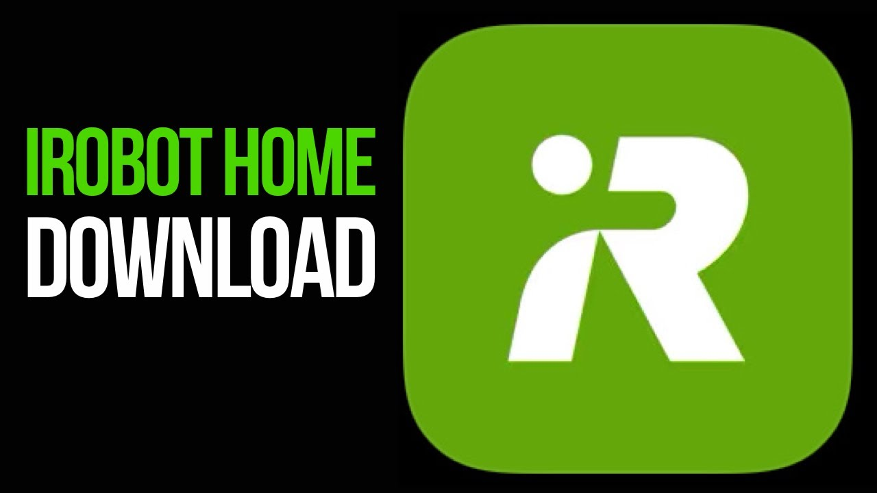 How To Download Irobot Home App On Iphone Ipad Ipod Youtube